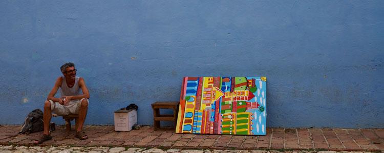 Cuba 2014 – Vinales, Santiago de Cuba, Camaguey, Trinidad