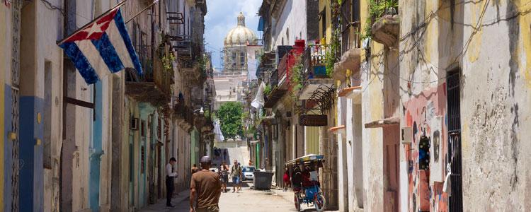 Cuba 2014 – Havana