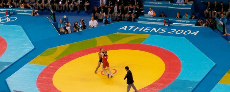 Greece 2004 – Olympics