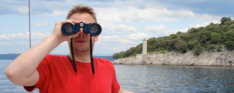 Croatia 2006 – Yacht